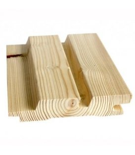 Siberian Larch) RHO-27× 144)