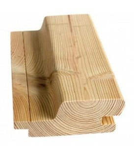 Siberian Larch)RHO FAS-33×94)