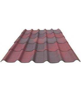 پوشش سقف آندوویلا