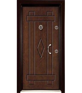 درب ضدسرقت ايراني پانل دریس