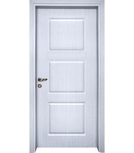 درب داخلی MDF با روکش PVC دریس