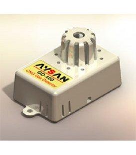 دستگاه اعلان نشت گاز خودرو پیشگام مدل GD100