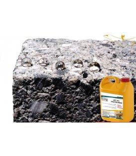 محلول آبگریز سنگ، آجر و بتن نانونیا