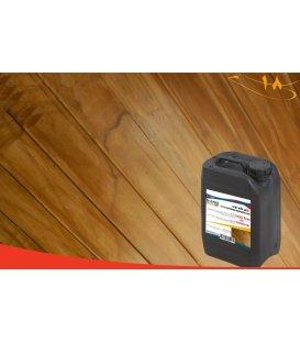 محلول رزین طرح چوب نانونیا