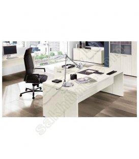 میز مدیریت آریس با فایل طولی مجزا مدل باراد