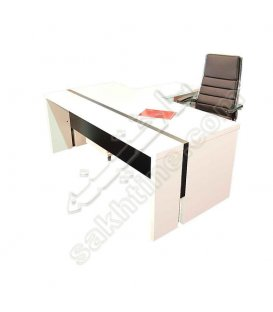میز مدیریت آریس با فایل طولی مجزا مدل پادرا