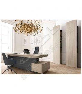 میز مدیریت آریس فارسی بر با فایل طولی متصل مدل جیزما