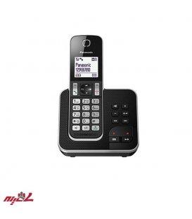 تلفن بی سیم پاناسونیک مدل پاناسونیک KX-TGD320