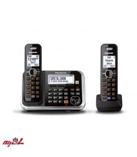 تلفن بی سیم پاناسونیک مدل KX-TG6842