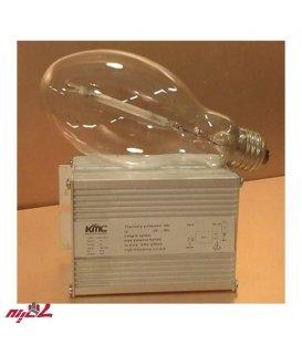 ترانس الکترونیکی لامپ های اج ای دی KMC
