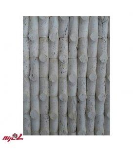 سنگ آنتیک درختی سفید