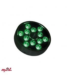 پروژکتورهای سرنازلی ( فواره ای ) 12 ولت رایان نور