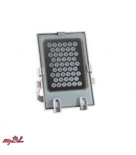 پروژکتورهای LED رایان نور