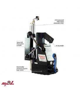 دستگاه دریل مگنت تخصصی راون
