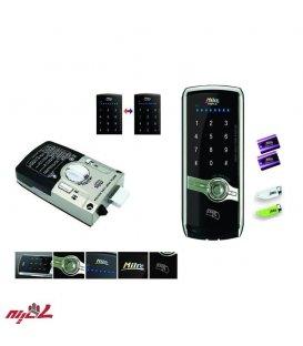 قفل دیجیتال لمسی میلره مدل MI-430 SD