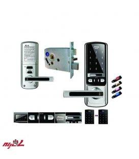 دستگیره دیجیتال لمسی میلره مدل MI-5000