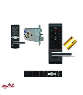 دستگیره دیجیتال لمسی میلره مدل MI-5200 S