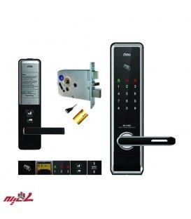 دستگیره دیجیتال لمسی میلره مدل ML-6100