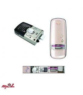 قفل دیجیتال میلره مدل MI-350 k