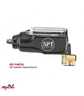 بکس بادی 3/8 اینچ پروانه ای APT مدل AP-1401A