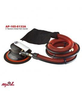 پولیش بادی وکیوم دار APT مدل AP-165-6133A