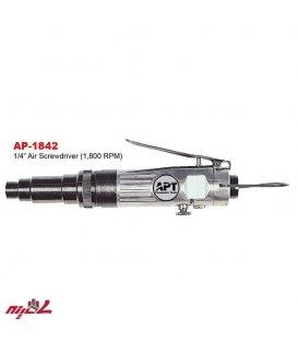 پیچ گوشتی بادی مستقیم APT مدل AP-1842
