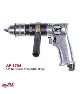 دریل بادی هفت تیری APT مدل AP-1704