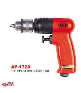 دریل بادی هفت تیری APT مدل AP-1728