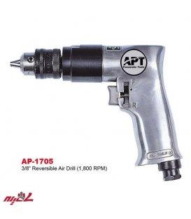 دریل بادی هفت تیری APT مدل AP-1705