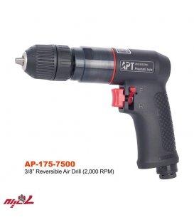 دریل بادی هفت تیری اتوماتیک APT مدل AP-175-7500