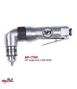 دریل بادی سر کج 90 درجه APT مدل AP-1709