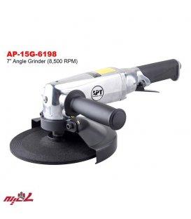 سنگ فرز بادی APT مدل AP-15G-6198