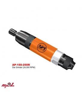 فرز انگشتی بادی کلید گازی صنعتی APT مدل AP-150-250R