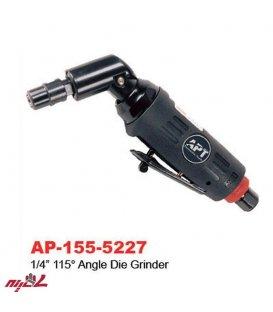 فرز انگشتی بادی سرکج 115 درجه APT مدل AP-155-5227