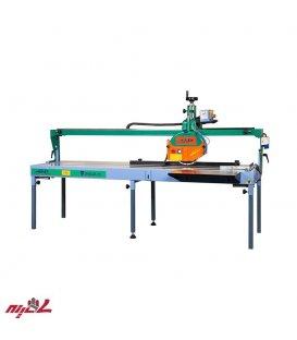 دستگاه سنگبری لینرگاید مدل 200 صدصنعت