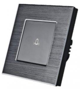 کلید لمسی زنگ آلومینیومی