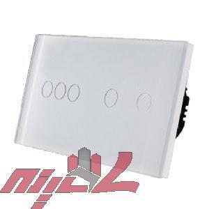 ماژول کلیدهای الکتریکی مهرسازان ایمن