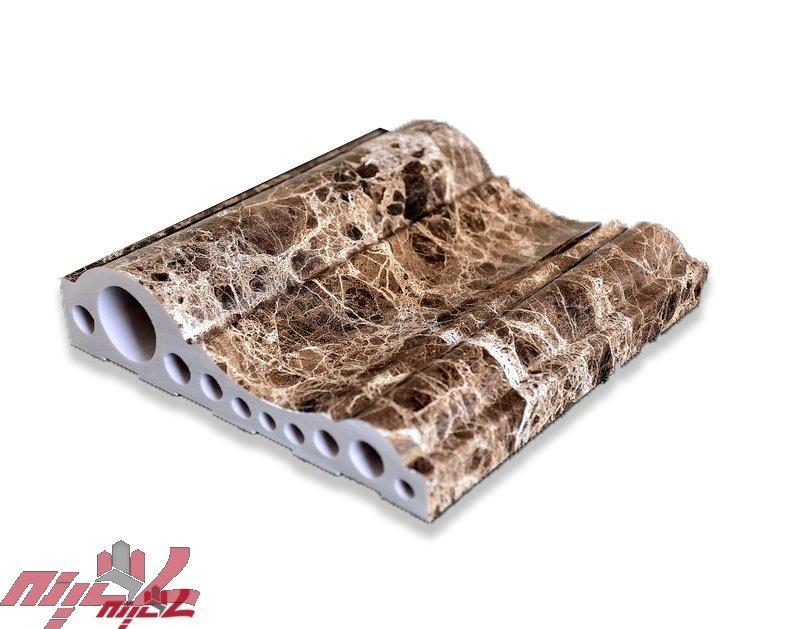 قرنیز PVC طرح سنگ مرنیکس