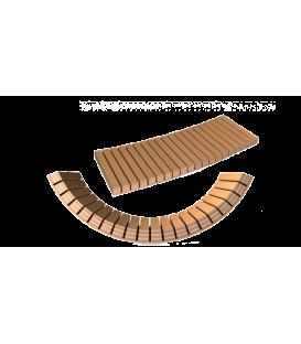چوب سازه ای