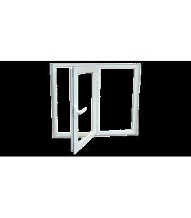 پنجره آلومنیومی