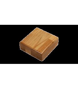 چوب سالید