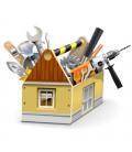 ابزار ساختمانی